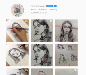 Art Hashtags To Copy And Paste That Will Actually Get You Noticed On Instagram