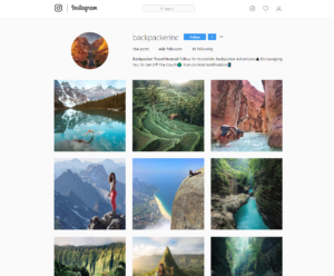 Travel Hashtags To Copy And Paste On Instagram To Actually Get Discovered